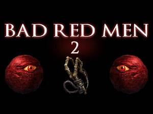 2 Bad Red Men - Dark Souls 3 PvP