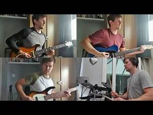 Stereophonics - Dakota (full band cover)