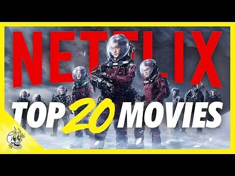 Top 20 Netflix Movies | Best Movies on Netflix Right Now | Flick Connection