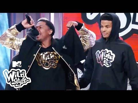 Trevor Jackson of 'Grown-ish' is Who Nick Cannon Used to Be | Wild 'N Out