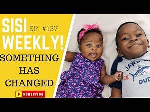 GUESS WHAT IS DIFFERENT | LIFE IN LAGOS | SISIWEEKLY EP #137