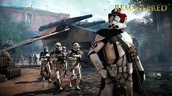 Star Wars - Republic Clone Army March Complete Music Theme   Remastered  
