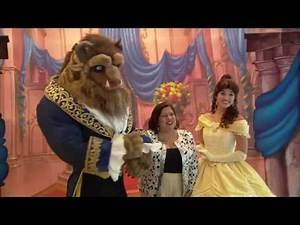 Beauty and the Beast 25th Anniversary Screening Red Carpet