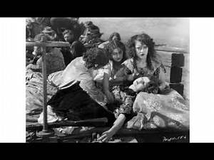 The Iron Horse 1924 Directed by John Ford (uncredited) Starring George O'Brien
