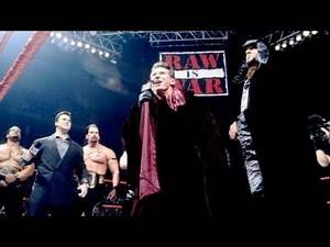 WWF (WWE) Monday Night RAW Boston, MA June 7th, 1999 :: New England Wrestling History