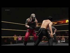 Bruce Lee vs. Bray Wyatt (The Fiend) - WWE 2K19 - Epic Battle 💯 🐲 - Dragon Fights 🐉