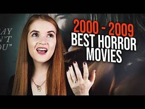 BEST HORROR MOVIES OF THE 2000s | 2000 - 2009 | Spookyastronauts