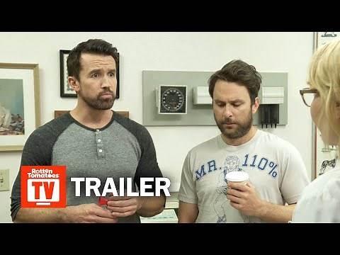 It's Always Sunny in Philadelphia S14 E09 Season Finale Trailer | Rotten Tomatoes TV