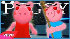 PIGGY - ONE STEP CLOSER (Official Roblox Music Video)