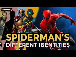 Spider-Man's Different Costumes and The Slingers Origin | Marvel Comics | Explained In Hindi