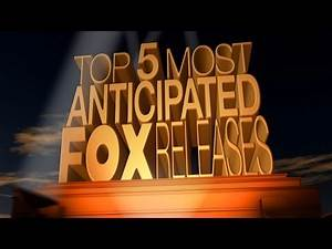 Most Anticipated Fox Movies of 2016 - Collider Video