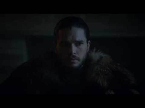 Game of Thrones 6x10 - The King in the North!