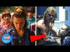 Here's Why Stranger Things 4 is Going to be the BEST Season Yet (MUST SEE)