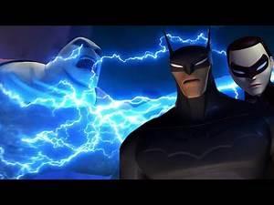 Beware The Batman | Old Gotham Is Off Limits | DC Kids