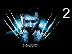 X-Men Origins: Wolverine - Walkthrough Part 2