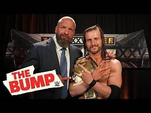 """The origins of the Triple H """"point"""": WWE's The Bump, Sept. 30, 2020"""