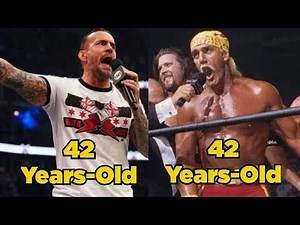 10 Insane Wrestling Facts That Will Blow Your Mind
