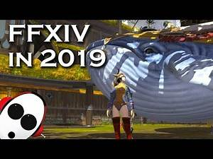 5 Things You Should Know Before You Play | FFXIV in 2019