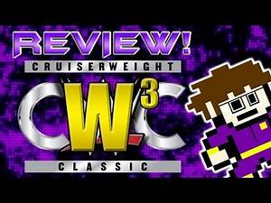 Cruiserweight Classic Review!   Wrestling With Wregret