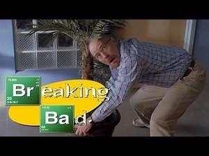 Breaking Bad Meets Seinfeld - Episode #2