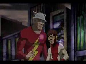 A Little Faster (Young Justice Speedsters)