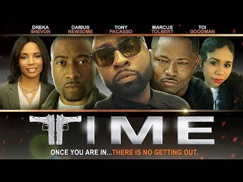"""Once You're In, There's No Way Out - """"Time"""" - Full Free Maverick Movie"""