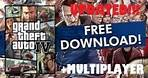 Download GTA 4 PC Full Game Crack for Free [Multiplayer]