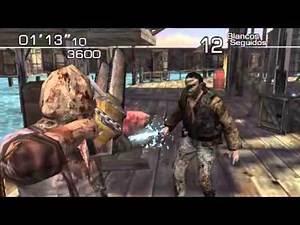 Resident Evil 4 - Mod Dr.Salvador,Bela Isabel Y Majini Motosierra Por Krauser (LINKS DE DESCARGA)