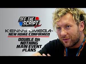Kenny Omega's Future ALL BUT CONFIRMED, AEW Double Or Nothing MAIN EVENT ANNOUNCEMENT?