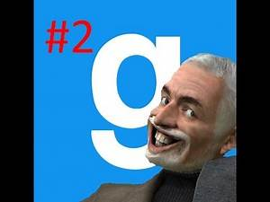 4 Things to do in Garry's mod when you're bored #2!