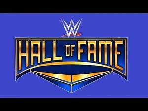 WWE Hall of Fame (Class of 2018)