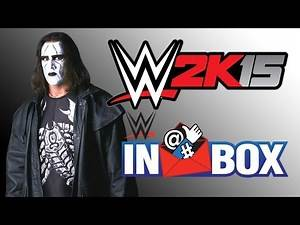 This Is STING! - WWE Inbox 146