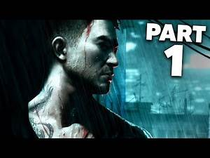 SLEEPING DOGS Gameplay Walkthrough Part 1 - WHERE IS SLEEPING DOGS 2
