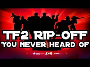 The TF2 Rip-Off you never heard of