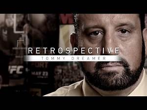 Retrospective: Tommy Dreamer - Part 2 - Full Episode
