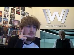 Westworld Season 1 Episode 8 - 'Trace Decay' Reaction