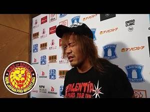 Best of the Super Juniors night 12 (May 30 2019) Backstage comments match 4