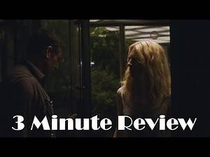 """The OA Season 1 Episode 6 """"Forking Paths"""" Three Minute Review"""