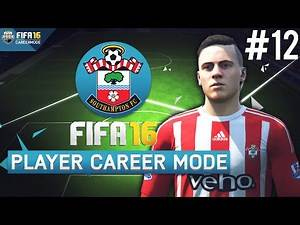 """FIFA 16: My Player Career Mode - EP.12 - """"TRANSFER!!!"""""""