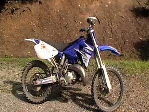 2000 yamaha yz125 ****for sale $1,300****SOLD