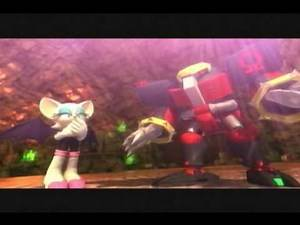 Hey Tails The Flood part 2