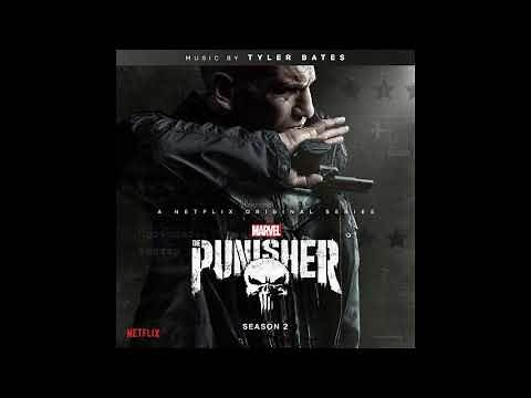 Touching God | The Punisher: Season 2 OST