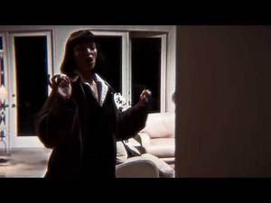 PULP FICTION MIA WALLACE EDIT | AFTER EFFECTS