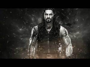 WWE Roman Reigns Theme Song (The Truth Reigns)