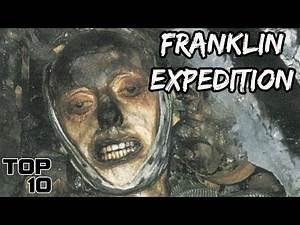 Top 10 Scary Expeditions That People Never Returned From
