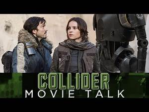 Rogue One Box Office Success - Collider Movie Talk