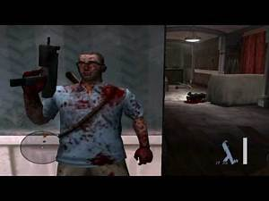 Manhunt 2 Uncut - Bees Honey Pot Part 2