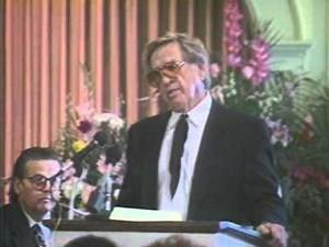Buck Owens & Others Eulogize Sister Dorothy