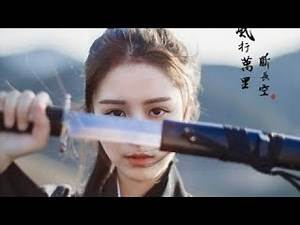 Chinese FANTASY ADVENTURE Movies - Martial Arts Adventure Movie Full Length Subtitles