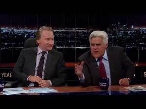Real Time with Bill Maher: Clinton/Warren 2016 (HBO)